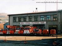 Galeria : Straż Pożarna w Suchej