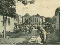 Galeria : Suski rynek